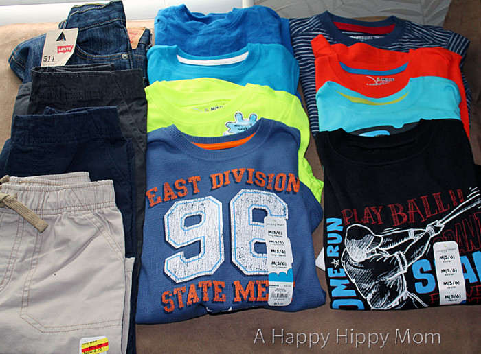 boy's hot back to school picks