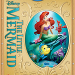 Disney The Little Mermaid Diamond Edition 2-DiscBlu-ray+DVD Combo Pack Giveaway!