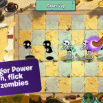Flick Zombies! 4 Free Zombie Apps For Kids