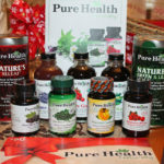 Pure Health Naturally Review & $50 Gift Certificate Holiday Giveaway!