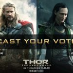 THOR THE DARK WORLD – Disneyland Sweepstakes! Hurry Only Open For 24 Hours! #THOR