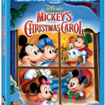 Disney Mickey's Christmas Carol 30th Anniversary Special Edition Blu-ray Review!