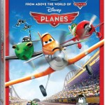Disney PLANES Makes a Landing  on November 19th! Disney PLANES Review