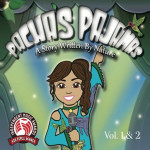 Award-Winning Children's Pop Musical Pacha's Pajamas CD Set & Giveaway!