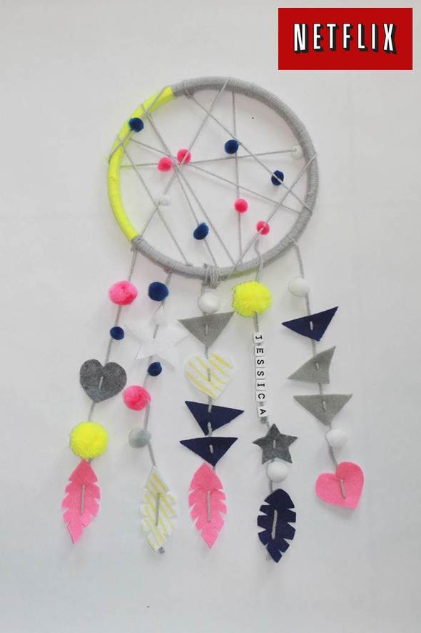 Dream Catcher 5 - KLS