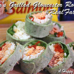 Gorton's Real Fabulous Review & Giveaway! #RealFabulous- Gorton's Grilled Fish