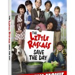 New Clips- The Little Rascals Save the Day! #LittleRascals #Otay