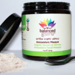 I Tried It – Balanced Guru's Organic Spiced Up Berries Antioxidant Masque Review!