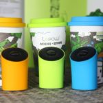 Lepow MODRE Bluetooth Speaker For Moms on the Move Review & Giveaway