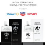 Affordable Father's Day Gifts – New British Sterling H.I.M Cologne Set Giveaway! #SterlingChoices