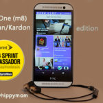 Sprint HTC One M8 Harman Kardon Edition & Onyx Studio Review! #SprintMom #MC #Sponsored