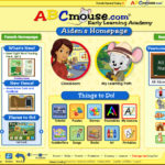 ABCMouse.com – Summer Brain Drain Prevention