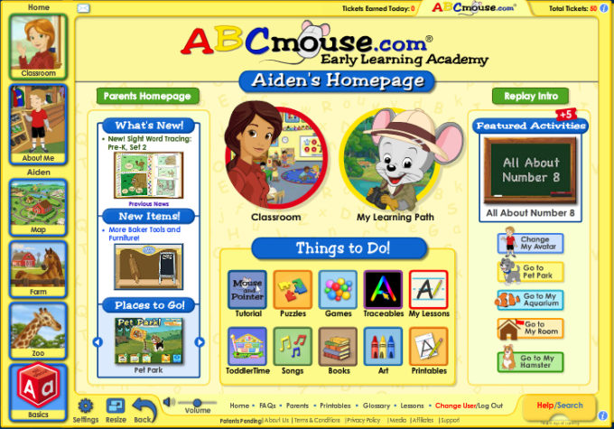 abcmouse 1