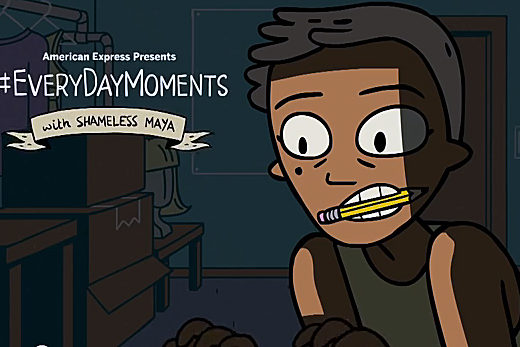 American-Express-Everyday-Moments