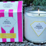 Prize Candle – Fun Gift worth Melting For!