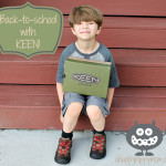 KEEN Footwear Back-to-school 2014 Line-up & KEEN Pagosa Low WP Hiking Boot Review