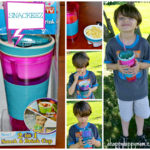 Back-to-school with Snackeez, Copper Fit, FREETOES & Nature's Path Organic Cereal!