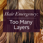 Too Many Layers Hair Emergency Solved + Madison Reed $10 Off Coupon