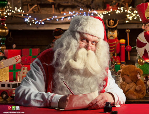 Santa Personalized Video Messages
