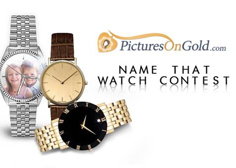 Picturesongold.com Contest
