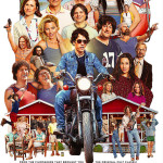 Netflix Original Series Wet Hot American Summer- First Day of Camp! #StreamTeam