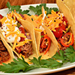 Tasty Mexican – The Top 5 Must-bites