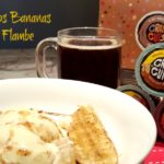 Crazy Cups Bananas Foster Flambé Flavor of the month & Giveaway! #‎FlavorNation‬ ‪#‎TasteHappiness