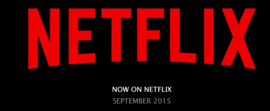 Netflix Now On September