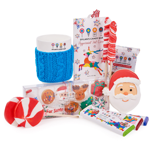 Dylan's Candy Bar Christmas Morning Signature Gift Set
