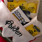 Minions Holiday Movie Night with PEEPS® & Giveaway! save 20% off PEEPS®! #peepsholiday