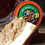 Banana Bread with Cream Cheese & Crazy Cups Crazy Jamaican Java Giveaway #Flavornation