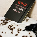 Netflix Family Night and Fuller House Launch #StreamTeam