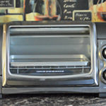 Hamilton Beach Easy Reach Toaster Oven, Easy Hard Boiled Eggs, & Giveaway! #easyreach