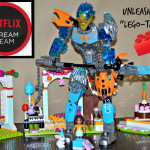 Netflix- Unleash Your LEGO-tivity! #StreamTeam