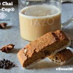 Sweet & Spicy Escape with TAZO® Chai Latte K-Cup® pods! #SweetMeetsSpicy