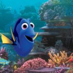 "Disney•Pixar's ""Finding Dory,"" Swims Home In Time For The Holidays!"
