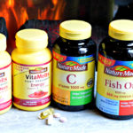 Strive For Healthy Holidays – Nature Made® Holiday Supplement Plan!