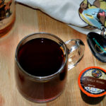 Crazy Cups Rum Vanilla Rhumba Review & Giveaway