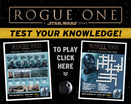 Rogue One Free Download