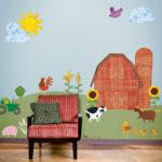 Kids Murals – My Wonderful Walls.com