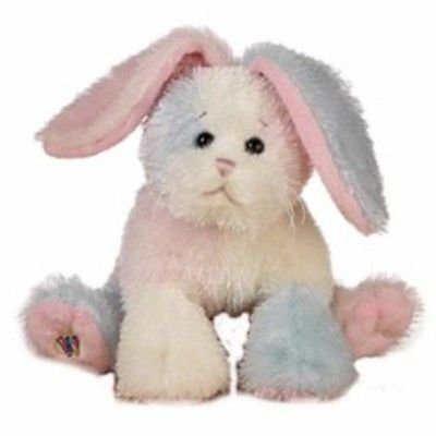 Win WebKinz Cotton Candy Bunny For Easter Giveaway!