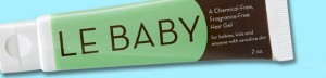 Le Baby Hair Gel