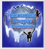 An International Bloggers Community.