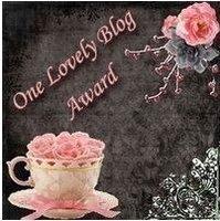 bloggy award