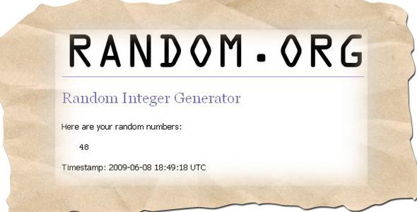 randomwinner