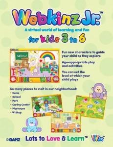 webkinz-jr