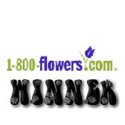 1-800-flowers.com winner