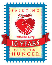 Blog It Forward To Help Fight Hunger