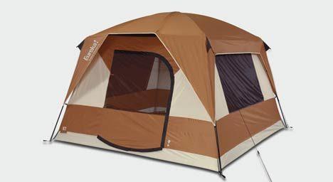 Eureka Tent Giveaway!