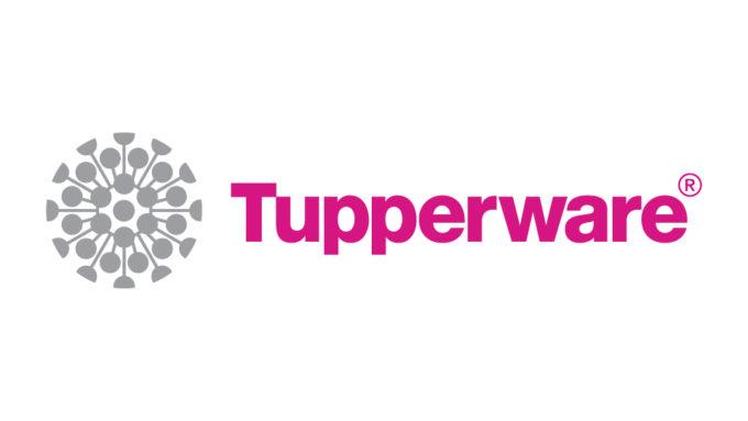 $150 Tupperware Package Giveaway
